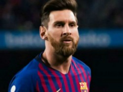 Lionel Messi Turned Down The Report To Join Inter Milan