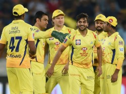 Ipl 2020 Ms Dhoni And Csk Team Members Families Will Not To Travel To Uae