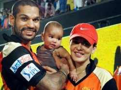 Shikhar Dhawan S Wife Shares Strong Message Against Racism Deletes Post