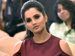 Sania Mirza Demands Equal Respect For Women In Coronavirus Lockdown