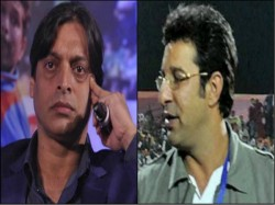 Shoaib Akhtar Says He Would Have Killed Captain Wasim Akram If Asked To Fix Matches
