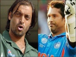 Shoaib Akhtar Speaks About The Six Of Sachin Tendulkar In 2003 World Cup