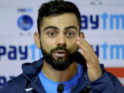 Virat Kohli Speaks About His Failure And Rcb