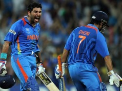 Team India S First Xi For 2011 World Cup Final