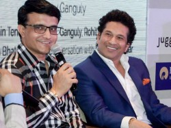 One Time Sachin Tendulkar Wanted To End Sourav Ganguly S Career