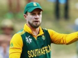 Ab De Villiers Compares Virat Kohli With Legend Roger Federe