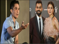 Virat Kohli Reveals Why He Never Proposed To Anushka Sharma In Chat With Sunil Chhetri