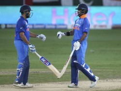 Shikahr Dhawan Believes Ipl Will Bring Positivity To The World