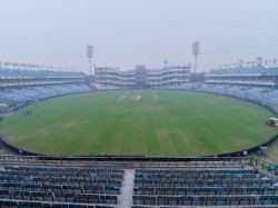 New Delhi S Arun Jaitely Stadium Being Used As Quarantine Centre Amid Coronavirus