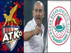 Atk Mohun Bagan Manager Antonio Habas Wants Night Matches In Calcutta Football League