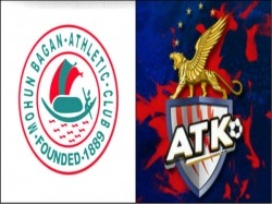 Speculation Of Change In Name Logo Instead Green Maroon In Atk Mohunbagan