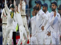 India Lose Number One Ranking In Test Australia At The Top Of Two Category