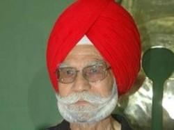 Balbir Singh Sr Inspired Demoralised Indian Hockey Team To Win World Cup