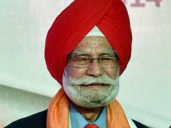 Hockey Legend Balbir Singh Senior Remains Critical Tests Negative For Corona Covid