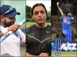 Shoaib Akhtar Wants To Be Bowling Coach Of India Says Will Produce More Aggressive Fast Bowlers