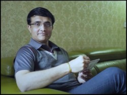 Bcci Reatcs On The Rumours As Sourav Ganguly Will Be The Next Icc Chairman