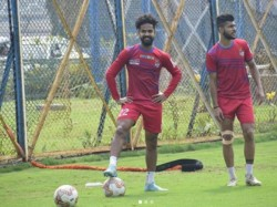 Transfer Rumours Jobby Justin Will Continue With Atk In Next Isl