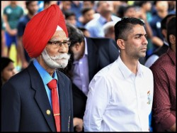 Hockey Legend Balbir Singh Sr Suffers Cardiac Arrest