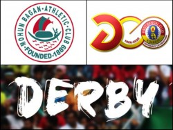 Mohun Bagan Vs East Bengal Derby Match History Tuns 100 Years Today