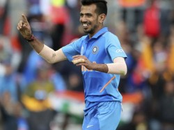 How Yuzvendra Chahal Is Jumping On The Field Says Rohit Sharma