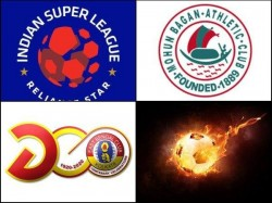 Indian Football May Start From October After Corona Pandemic Thinks Aiff Secretary Kushal Das