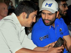 Gautam Gambhir Credits Rohit Sharma More Than Virat Kohli In Limited Over
