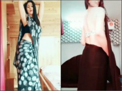 Mohammed Shami S Wife Hasin Jahan S Bold Dance Video On Instagram Goes Viral During Coronalockdown