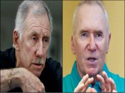 Australian Legend Ian Chappell And Allan Border Speaks Against Ipl