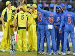 India Vs Australia S Cricket Series May Reschedule Amid Coronavirus Pandemic