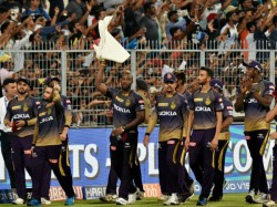 Kolkata Knight Ridres Accept It S Fault On Celebration Of First Ipl Trophy Win