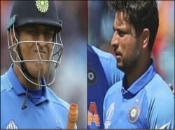 Chainaman Kuldeep Yadav Wants To See Ms Dhoni In Team India
