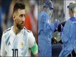 Lionel Messi Opens Up On Copa America Postponement Due To Coronavirus Pandemic