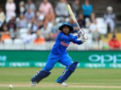 Mitali Raj Wants To Win 2021 Women S Cricket World Cup Will Gives His Best