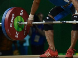 Special Powerlifter Is In Crisis Over Lockdown For Coronavirus