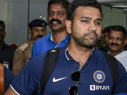 Rohit Sharma Speaks About The Less Fan Base For Team India In Bangladesh
