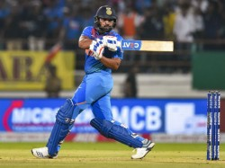 Team India S Vice Captain Rohit Sharma Reveals His Retirement Time
