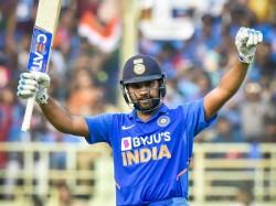 Team India S Vice Captain Rohit Sharma Wants To Play Cricket In Australia