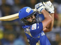 Rohit Sharma Recalls His Ipl Hat Trick In The Year