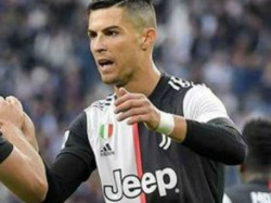 Corona In Sports Cristiano Ronaldo Returned To Juventus Training Post Message For Football Fans