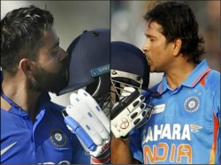 Unique Record Of Virat Kohli And Sachin Tendulkar In Indian Premier League