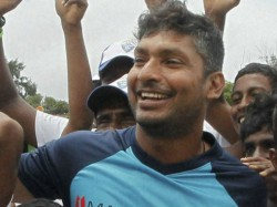 Kumar Sangakara Will Become The Mcc President For Second Time