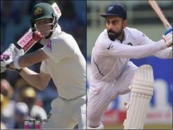 Brett Lee Picks Between Virat Kohli And Steve Smith