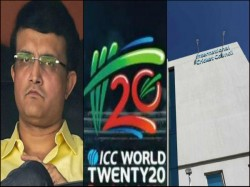 Icc Bcci Clash Generate Hit In Thrusday S Board Meeting On Email Exchange
