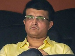 Former South African Captain Graeme Smith Said Sourav Ganguly Is The Best Choice To Lead Icc