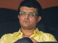 Kkr Batsman Nitish Rana Used To Cry In Locked Room After Sourav Ganguly S Dismissal