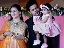 Indian Cricketer S Sreesanth And Bhuvaneshwari S Love Story In Bengali