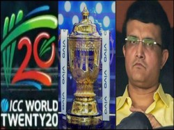 Future Of T20 World Cup And Ipl Will Decide Today S Icc Meeting