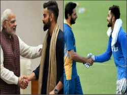 Virat Kohli S Childhood Coach Criticises Afridi For Remarks On Indian Pm Narendra Modi