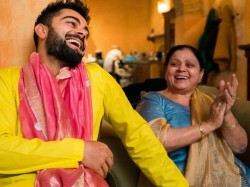 From Sachin Tendulkar To Virat Kohli All Wishes Come On Mother S Day