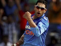 Yuvraj Singh Challenge Sachin Tendulkar To Break Record Of 100 Juggling In Kitchen